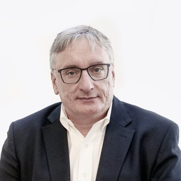Pierre Winand, Theramex Chief Financial Officer