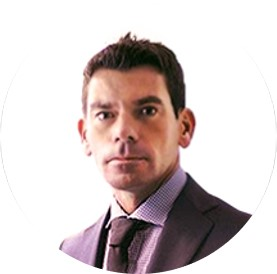 Gavin Jelic-Masterton, President, Theramex Global Fertility Franchise