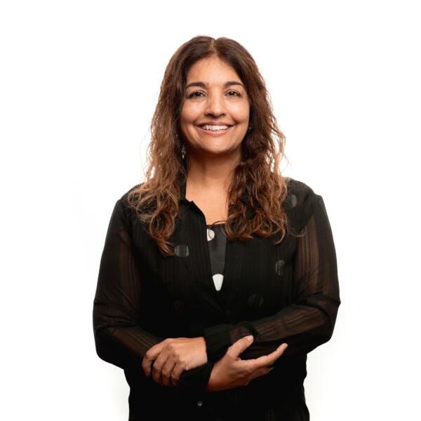 Anjuna Kalsi, Theramex Chief Human Resources Officer
