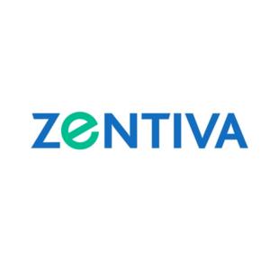 Zentiva company logo